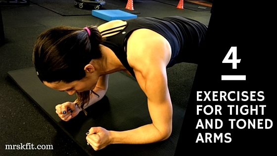 4 exercises for