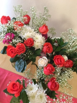 coral roses 2
