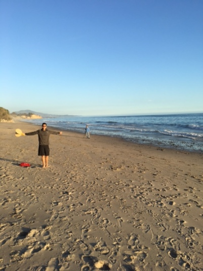 k beach