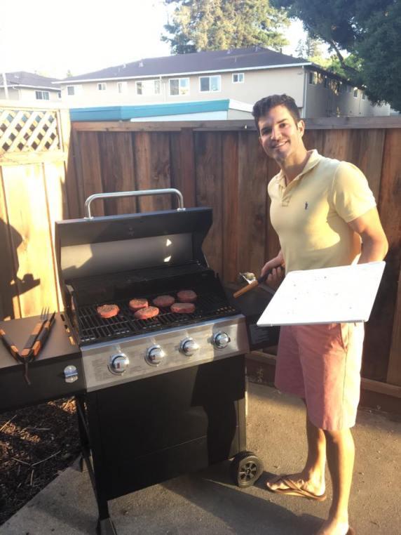 kendrick grill